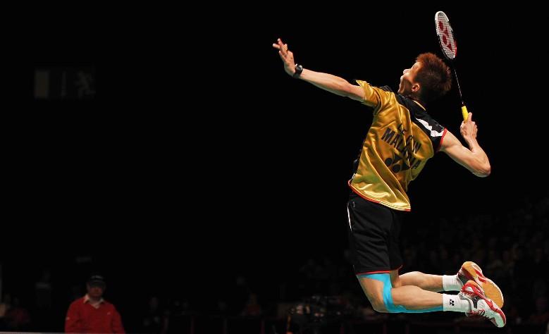 Trwalosc - lotki piorowe do badmintona